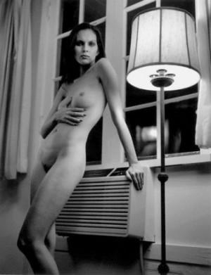 Helmut Newton, Cyberwomen 6