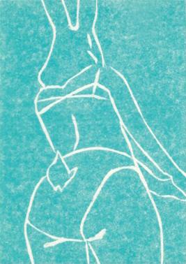 Lucie Bennett - Bunny Bum